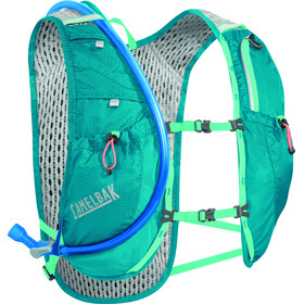 CamelBak Circuit Vest 1,5l Teal/Ice Green